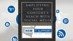 Amplifying Your Content's Reach With Social Media