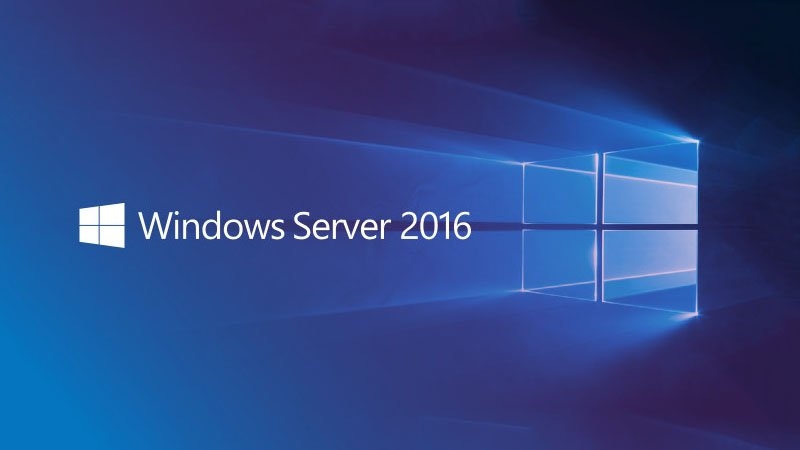 Microsoft Server 2016 licensing rules