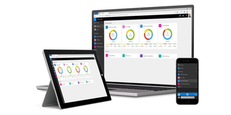 office 365 planner review