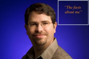 The 20 interesting facts about Matt Cutts