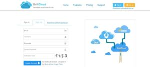 MultCloud step - 2