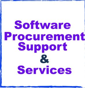Software Procurement Services